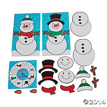 Christmas Games Amp Photo Props Party Supplies Canada Open