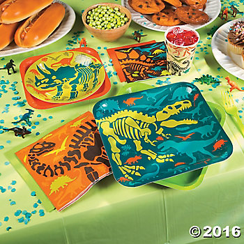 Dinosaur Birthday Party Supplies Party Supplies Canada Open A Party