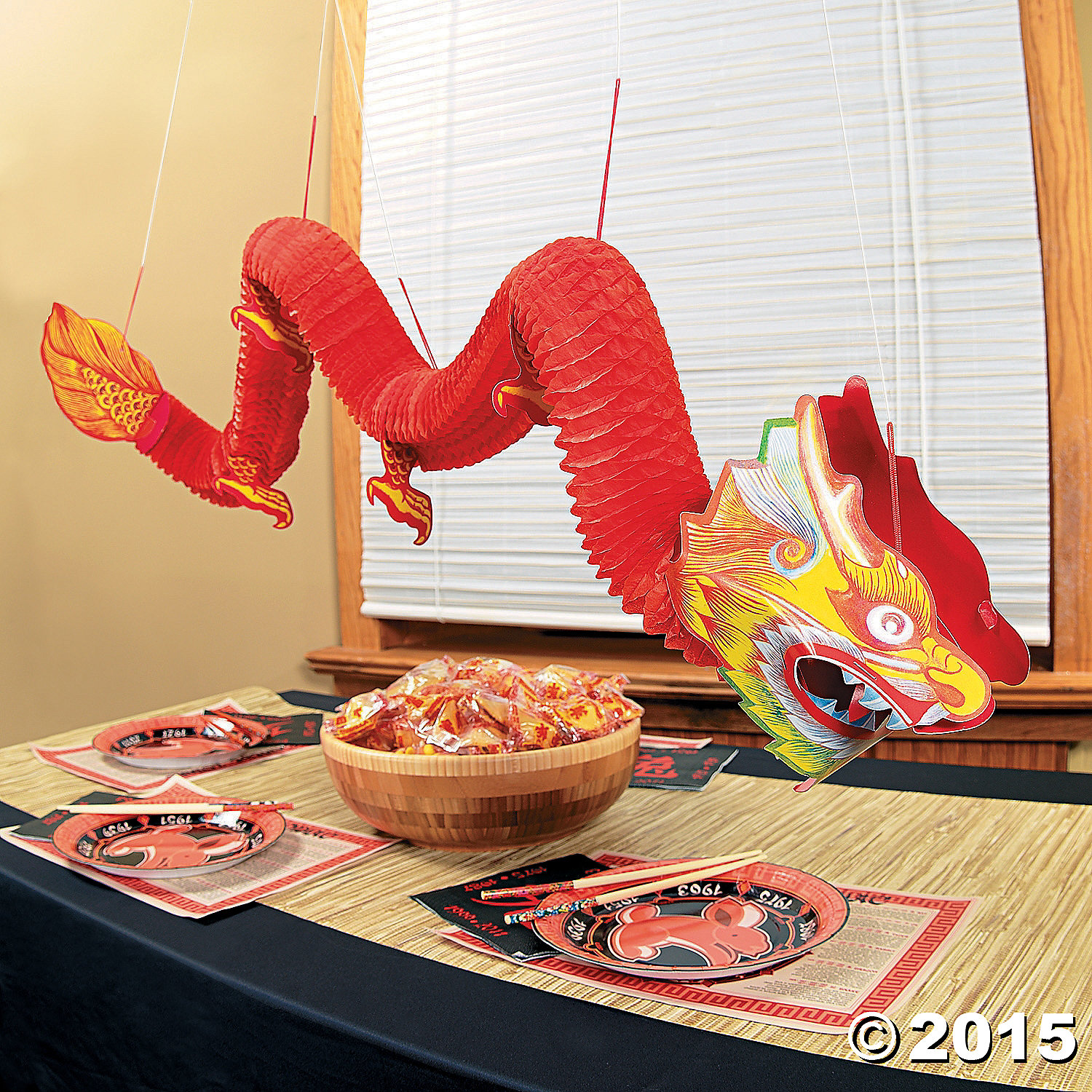 Chinese New Year Classroom Decoration Ideas : Chinese new year decorations party supplies