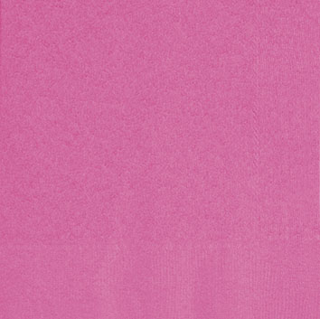 Hot Pink Lunch Napkins - 50 Pk