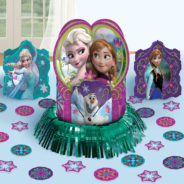 Frozen Movie Birthday Party Supplies Party Supplies Canada