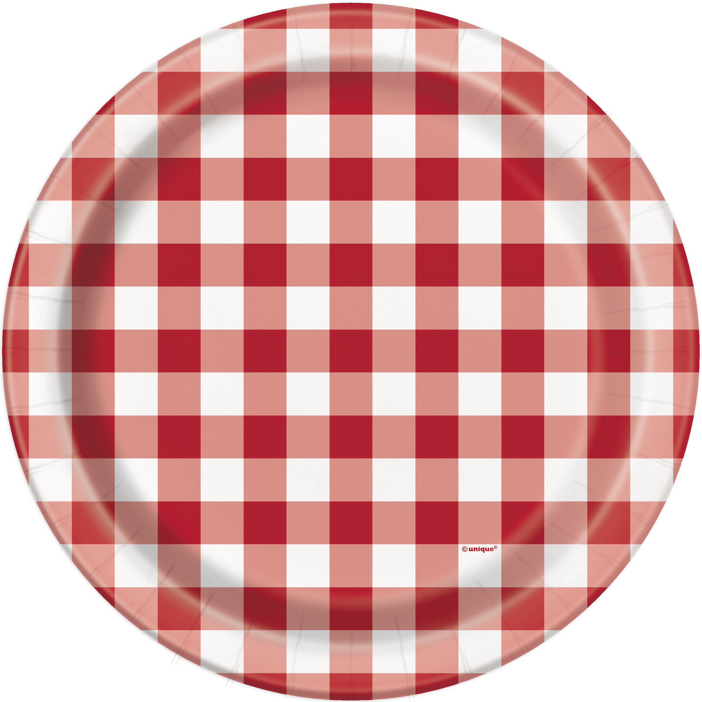 Gingham Party Supplies Party Supplies Canada Open A Party