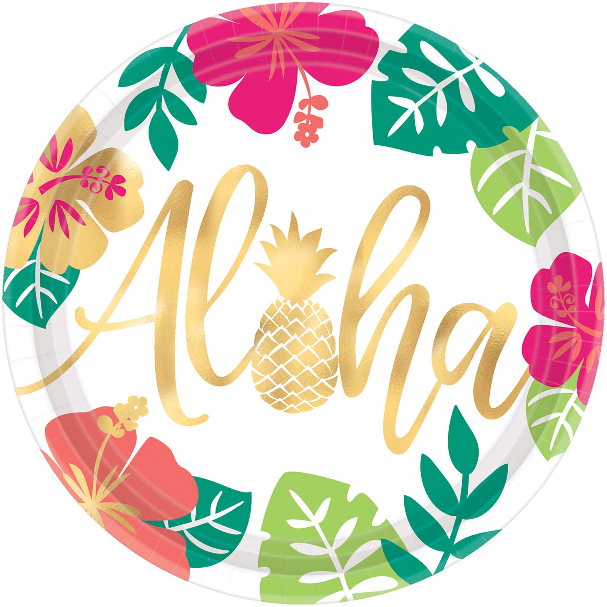 Luau Party Supplies & Decorations Party Supplies Canada - Open A Party