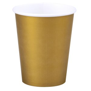 Gold Cups Big 14 Pack