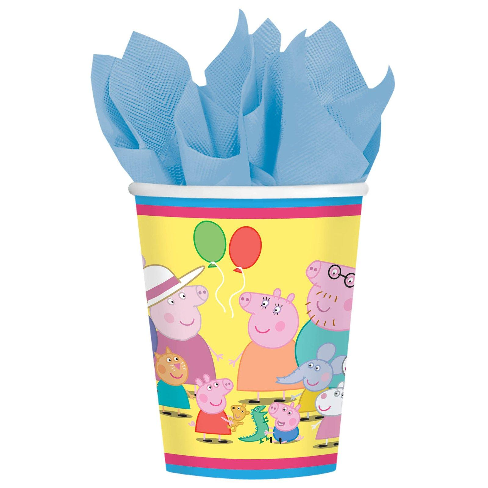 peppa pig party supplies party supplies canada open a party