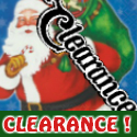 Christmas Clearance 50-90% Off