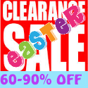 Easter Clearance and Sale