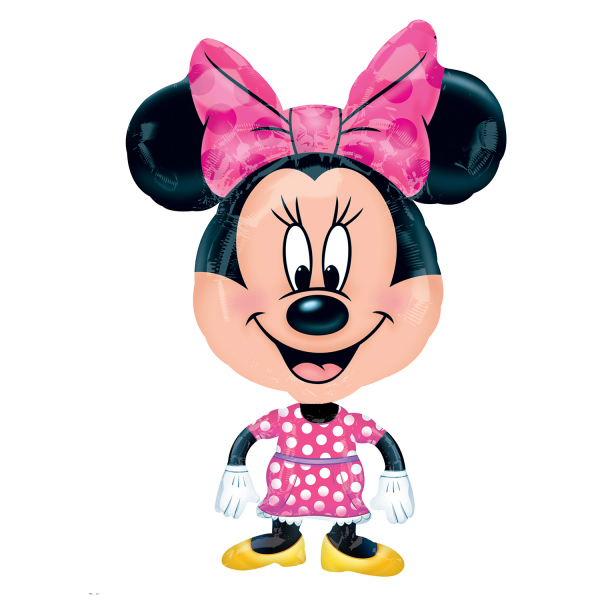 Extreem Minnie Mouse Birthday Party Supplies Party Supplies Canada - Open  MO-21