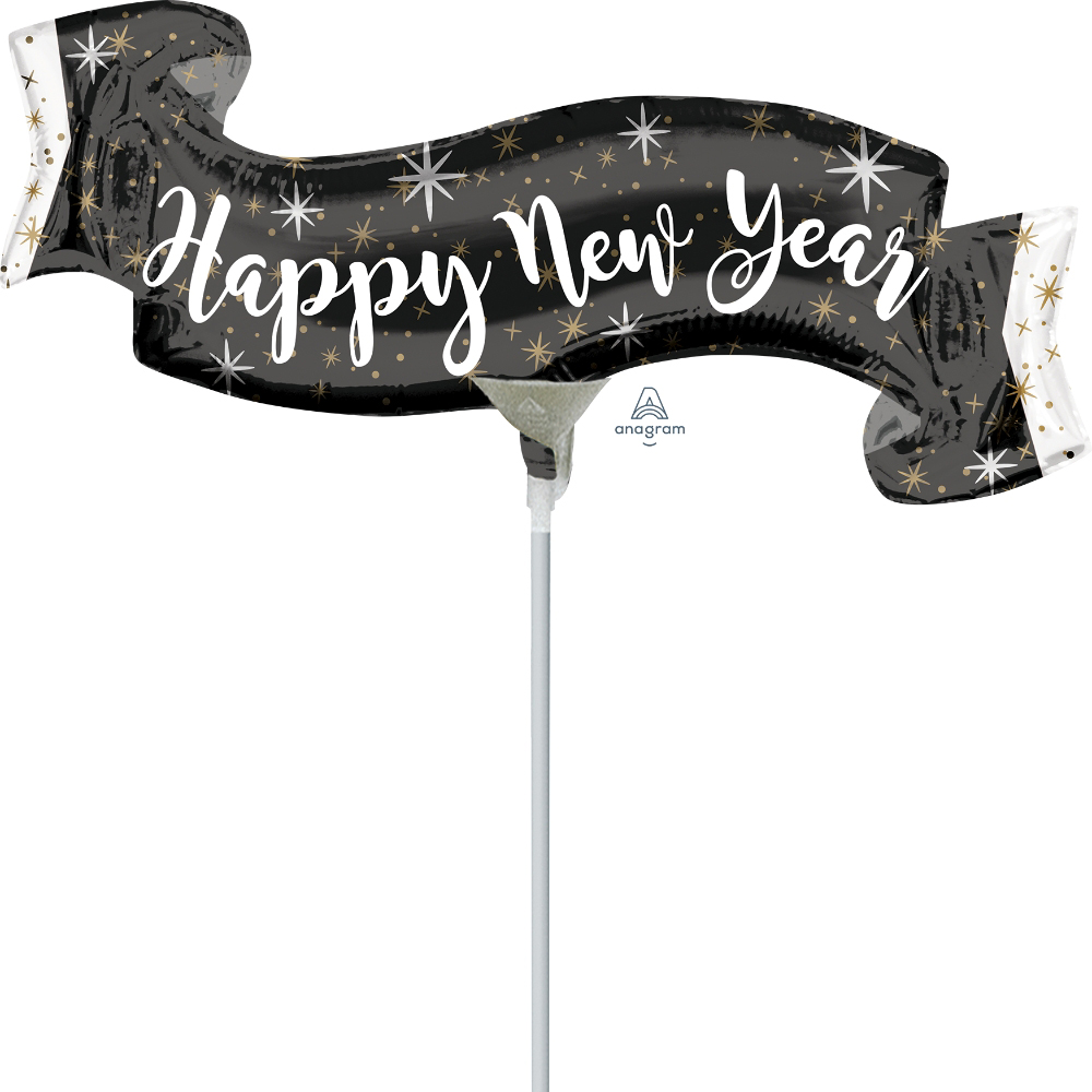 new years eve party supplies and decorations canada includes one mini shape air fill foil balloon