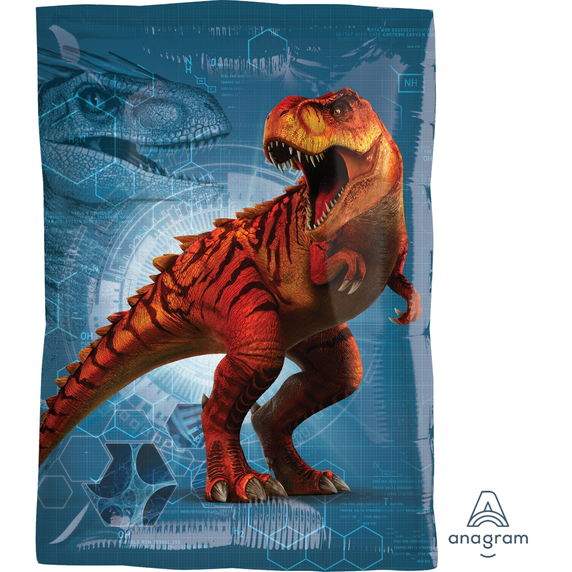 Jurassic World 2 Birthday Party Supplies Party Supplies Canada ...