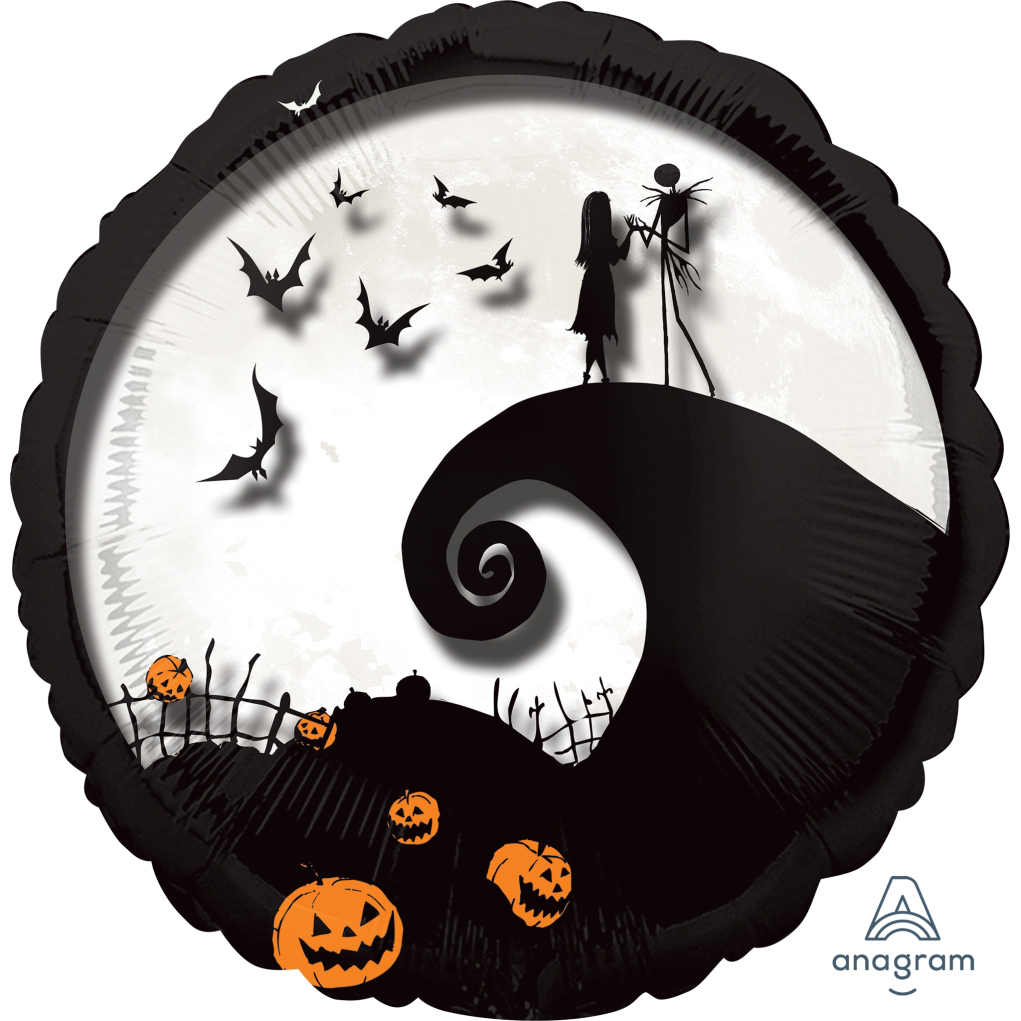 Nightmare Before Christmas Party Supplies Party Supplies Canada ...