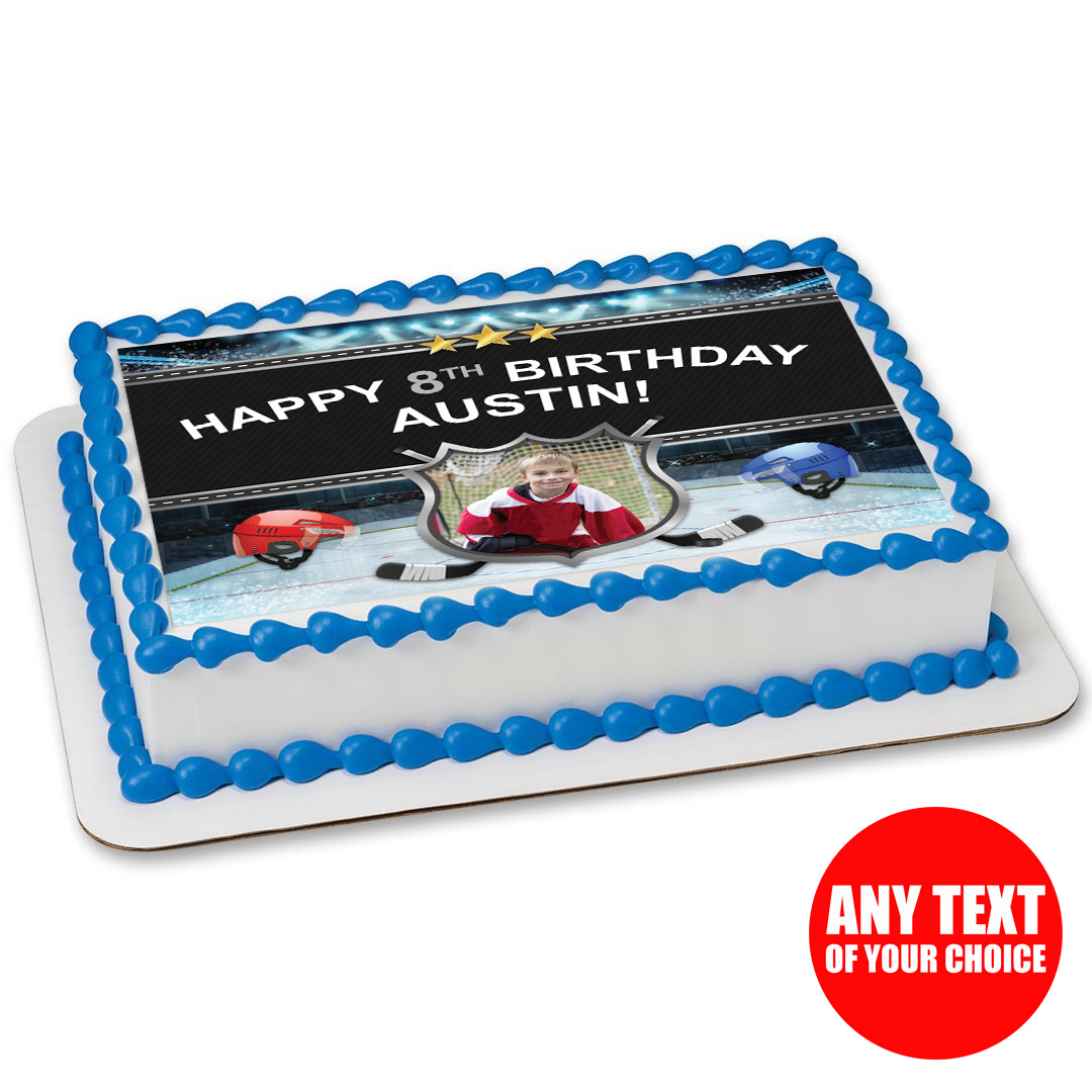 Hockey Nhl Birthday Party Supplies Party Supplies Canada Open A