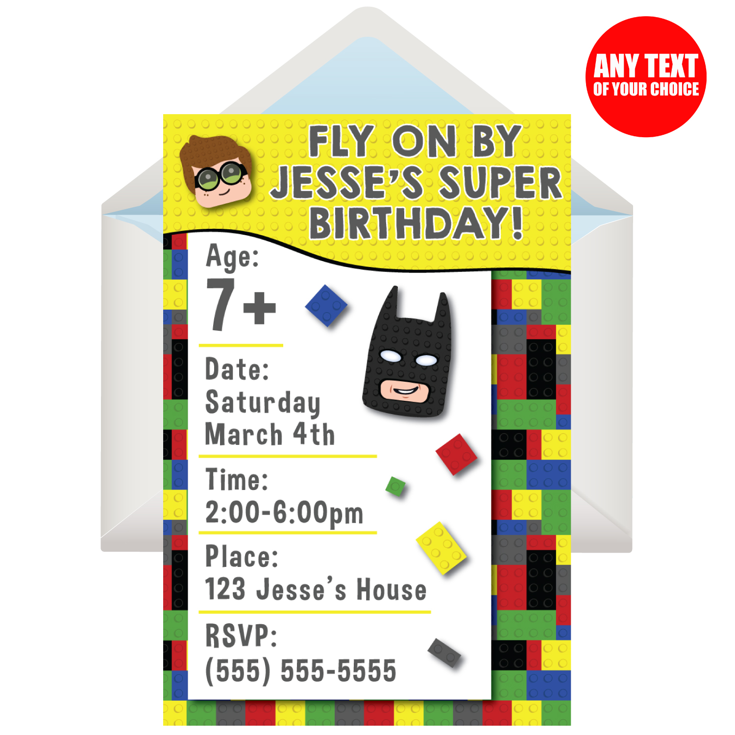 Lego Batman Birthday Party Supplies Party Supplies Canada - Open A Party