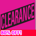 Valentines Clearance and Sale