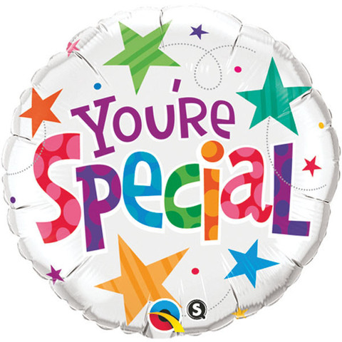 You\'re Special Stars Foil Balloon