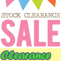 Clearance Baby Shower Items