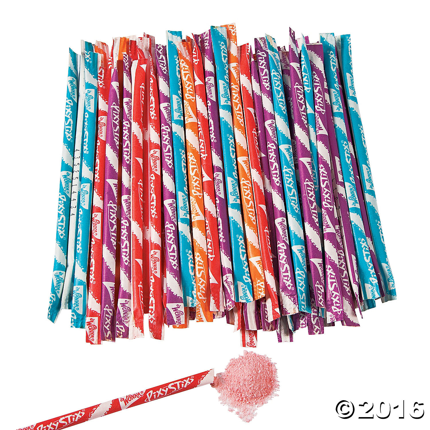 Bulk Pixy Stix 144 Pack Party Supplies Canada Open A Party