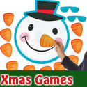 Christmas Games & Photo Props