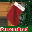 Personalized Christmas Items