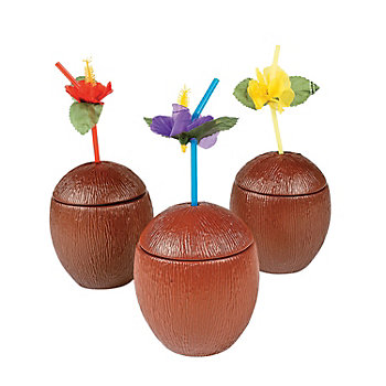 Coconut Cups 12pk