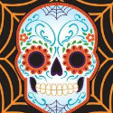 Day of the Dead Halloween Themed Supplies