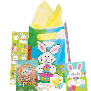 70% Off: Easter Loot Pack