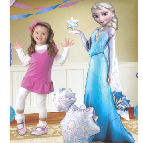 Disney Frozen: Giant Elsa Airwalker Balloon
