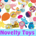 Easter Toys and Novelties