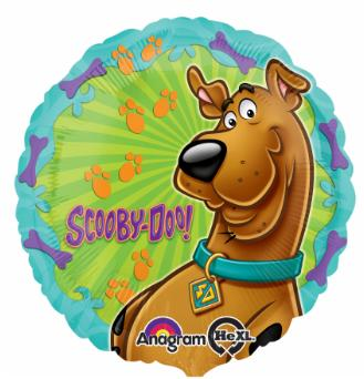 Scooby Doo Large Foil Balloon