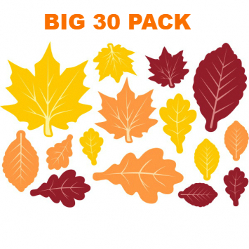 Fall Amp Thanksgiving Party Decorations Party Supplies