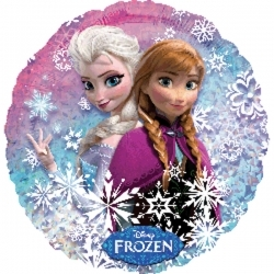 Disney Frozen: Large Foil Balloon
