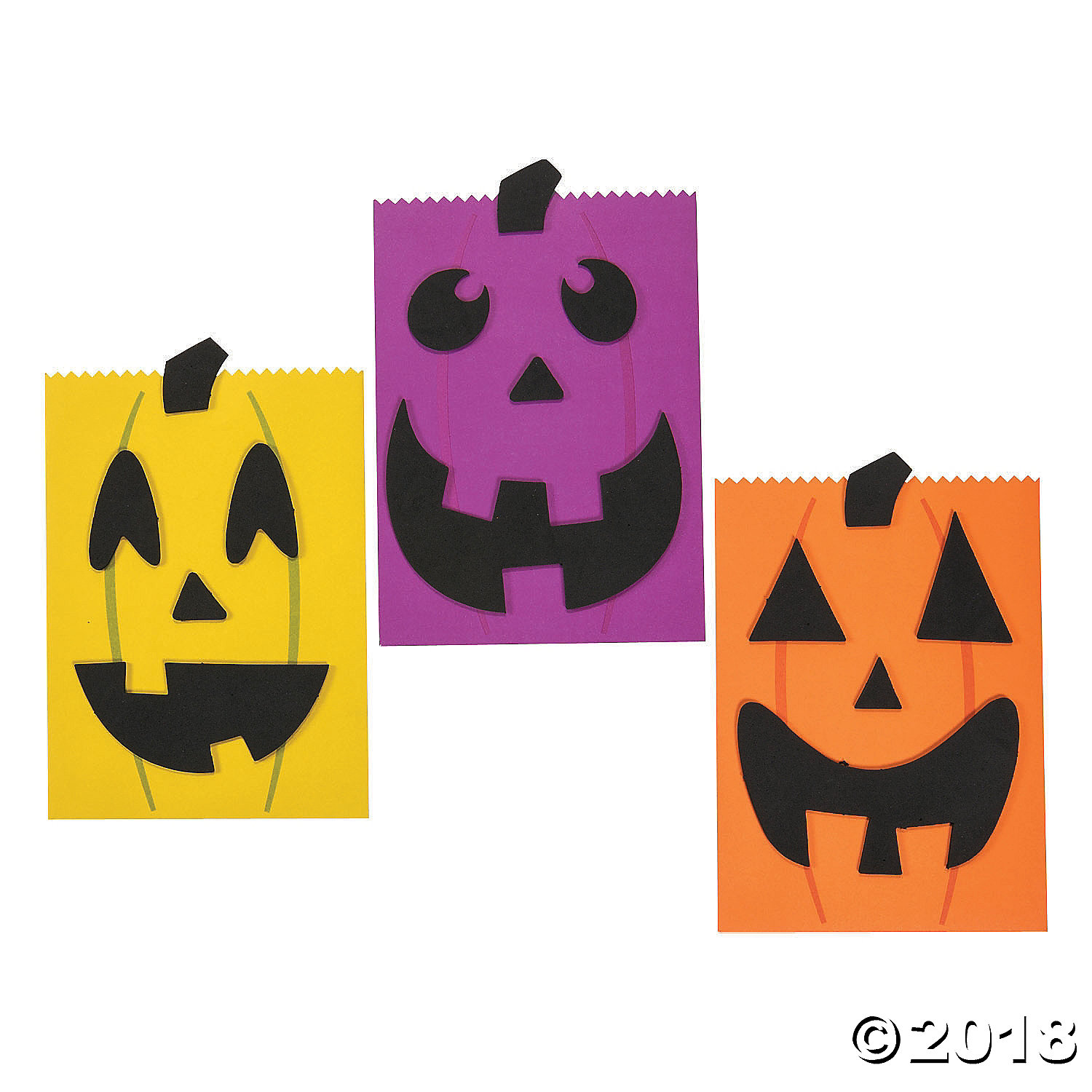 Halloween Crafts for Kids Party Supplies Canada Open A Party