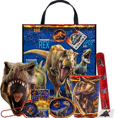 Jurassic World 2 Birthday Party Supplies Party Supplies Canada