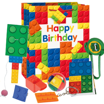 Lego Boy & Girl Birthday Party Supplies Party Supplies Canada - Open ...