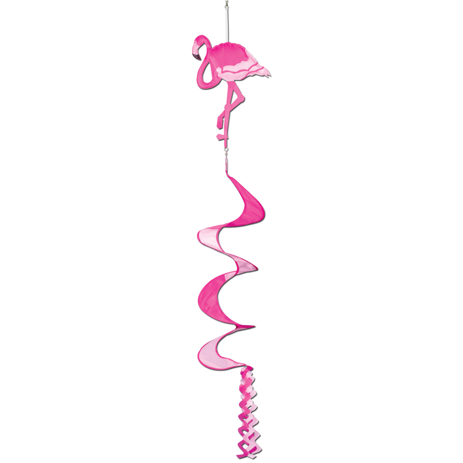 Flamingo Wind-Spinner