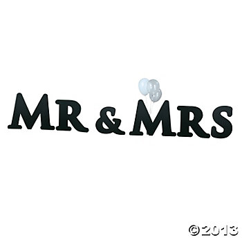 Wedding reception supplies mr mrs yard sign party supplies wedding reception supplies mr mrs yard sign party supplies canada open a party junglespirit Image collections