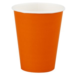 Orange Cups Big 14 Pack