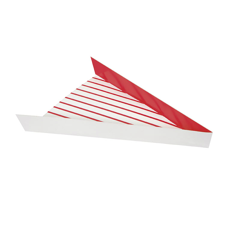 Paper Pizza Trays 8 Pk