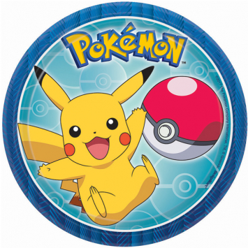 Pokemon Birthday Party Supplies Party Supplies Canada