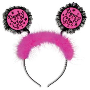 Bachelorette Party Girl Head Boppers