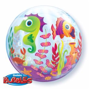 Under the Sea Party: Bubble Balloon
