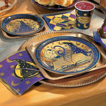 Harry Potter Birthday Party Supplies Party Supplies Canada Open A