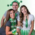 St. Patrick's Day Wearables