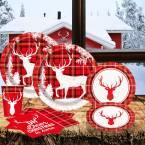 Christmas Tableware & Party Supplies