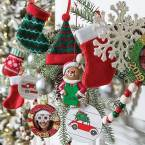 Christmas Ornaments - Over 1000 in Stock