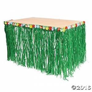 Luau Themed Party Supplies Party Supplies Canada Open
