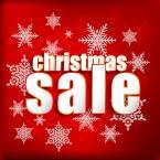*Christmas Clearance 50-90% Off
