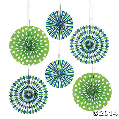 Hanging Fans Party Supplies Canada Open A Party