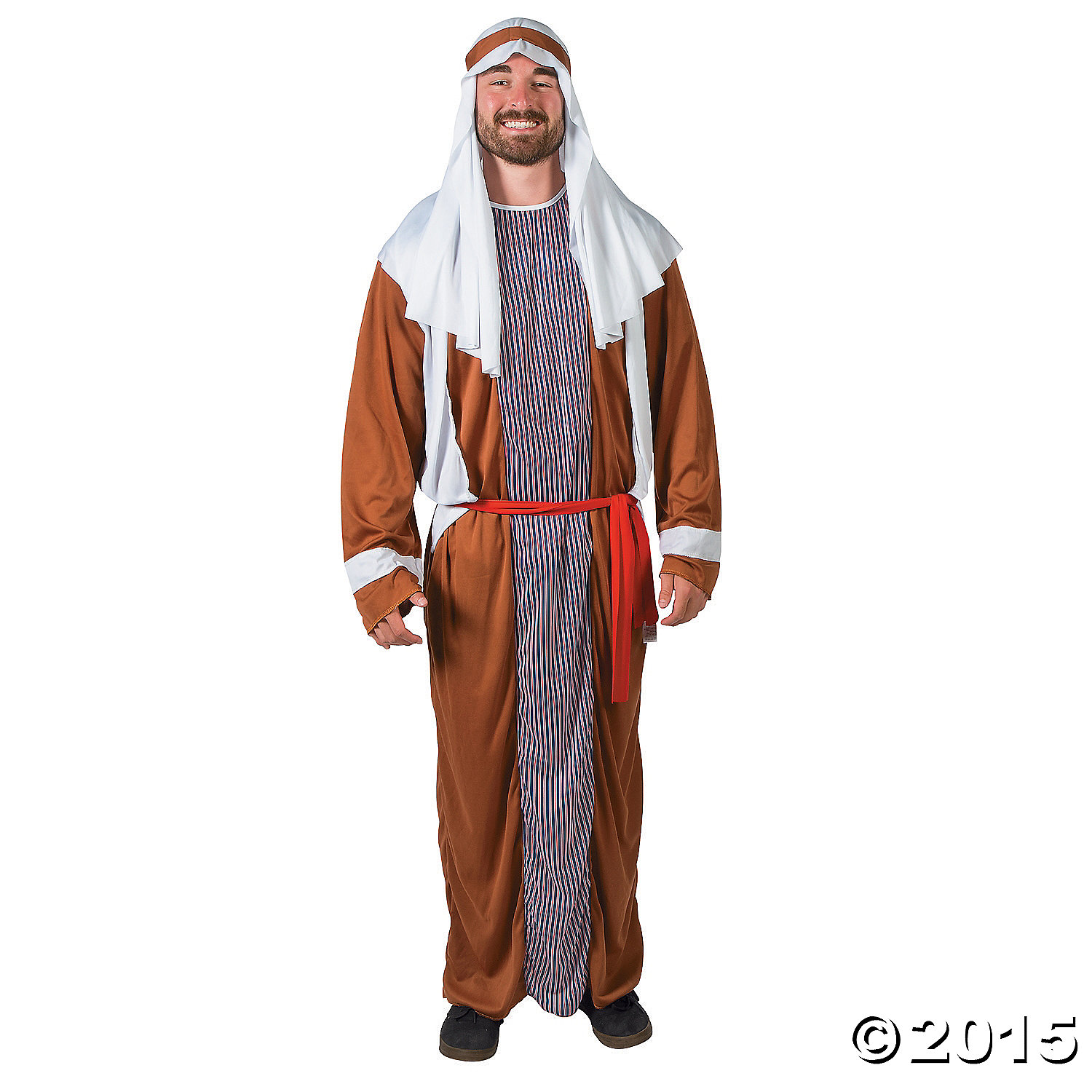Nativity Innkeeper Costume Adult Party Supplies Canada