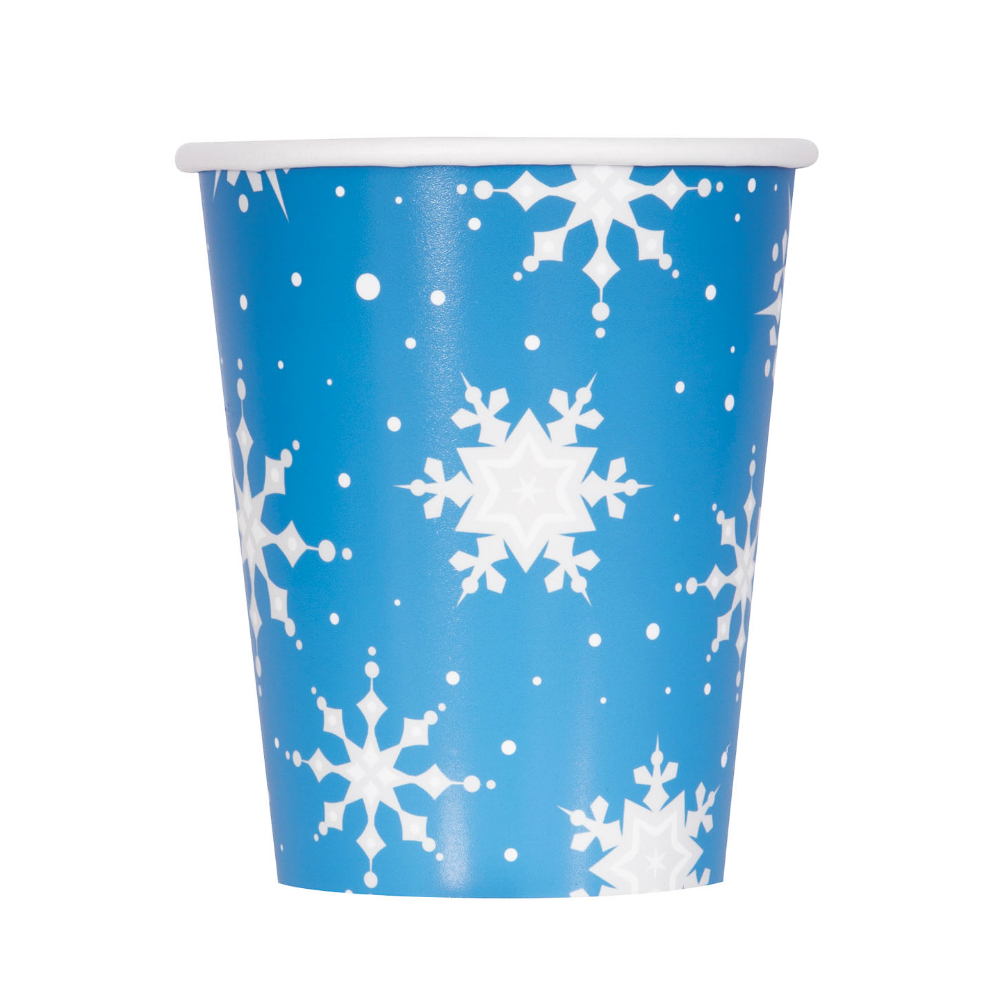 d74708fdd Winter Wonderland Party Party Supplies Canada - Open A Party